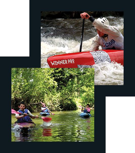 Plancoet canoe kayak
